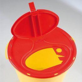 Odpadové nádoby na ostré predmety DISPO