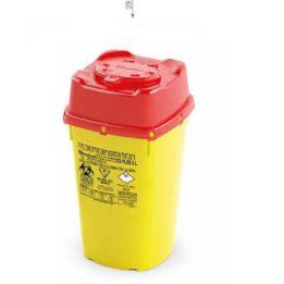 Odpadové nádoby na ostré predmety CS Plus